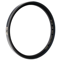 BW 007 Neutral Clear Lens Protective Filter 39mm