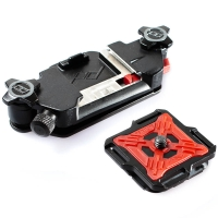 Peak Design Capture Camera Clip System incl. ARCAplate camera plate