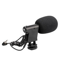 Condenser microphone Paint BYVM01 direct microphone Microphone for Video DSLR