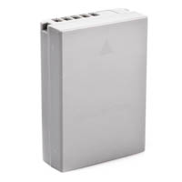 Quenox Storage Battery Pack for Olympus BLN1
