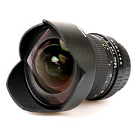 Walimex pro 14mm f28 IF Wide Angle Lens for Canon EOS EF