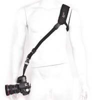 Matin Fast Access III Sling Strap for DSLR & Mirrorless Camera