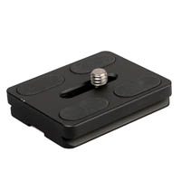 Quick Release Plate for D�rr Heavy Ball HB36  HB45 ball head