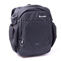 Pacsafe Camera Bag Camsafe Venture V8 Black Anti-Theft
