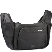 Pacsafe Camera Bag Camsafe Venture V12 Black Anti-Theft