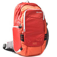 Pacsafe Camera Slingbag Camsafe Venture V16 Sunset Red AntiTheft