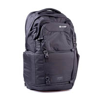 Pacsafe Camera Backpack Camsafe Venture V25 Black AntiTheft