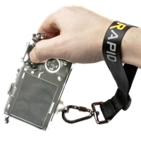 Blackrapid Wrist Strap for DSLR & Mirrorless EVIL Camera