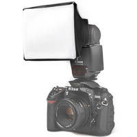 JJC Softbox (Diffuser) for External Flashgun