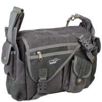 Kalahari Camera Bag Kapako K31 Canvas Black