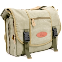Kalahari Camera Bag Kapako K35 Canvas Khaki