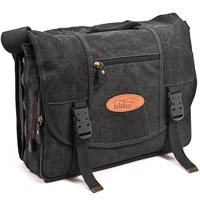 Kalahari Camera Bag Kapako K-35 Canvas Black