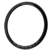 BW 010 UVFilter 43mm XSPro Digital with MRC nano Coating