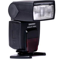Yongnuo TTL Speedlite YN568EX TTL with HSS for Canon