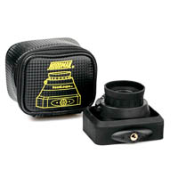 Hoodman CH32 Comapct HoodLoupe 32 Inch LCD Display Viewfinder Loupe  collapsible