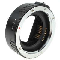 Quenox Autofocus Macro Extension Tube for Canon EOS  21mm