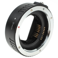 Quenox Autofocus Macro Extension Tube for Canon EOS  31mm