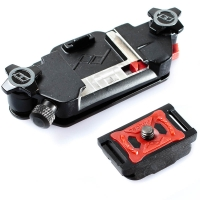 Peak Design Capture Camera Clip System incl. MICROplate camera plate