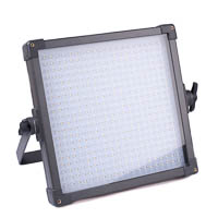 F&V LED Studio Panel K4000S Bi-Color Tungsten and Daylight with Tripod Mount 2490 Lux