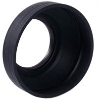 JJC Lens Hood for Pentax smc DA 50mm f/1.8 RH-RA 52mm
