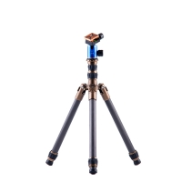 3 Legged Thing Tripod System X0 Keith Evolution 2 Carbon with AirHed 0