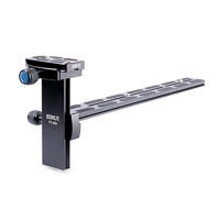 SIRUI TY350 tripod rail for heavy lenses