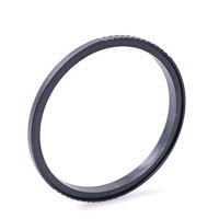 Xume Adapters 58mm Objektivring f�r FilterSchnellwechselsystem per Magnet