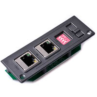 F&V SCC Linking Module for LED Studio Panel K4000 / K4000S Bi-Color