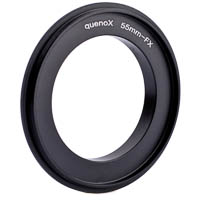 Quenox Macro Reverse Ring for Fujifilm XMount 55mm
