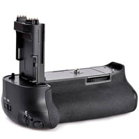 Batteriegriff Quenox f�r Canon EOS 5D Mark III 5DS 5DS R  ersetzt Canon BGE11