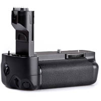 Quenox Battery Grip for Canon EOS 5D Mark II BGE6