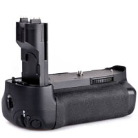 Quenox Battery Grip for Canon EOS 7D BGE7