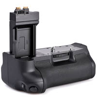Quenox Battery Grip for Canon EOS 700D 650D BGE8
