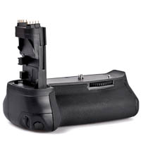 Quenox Battery Grip for Canon EOS 60D BGE9