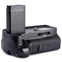 Quenox Battery Grip for Canon EOS 1200D 1100D