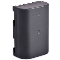 Quenox Storage Battery Pack for Panasonic Lumix GH3 DMWBLF19E