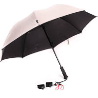 Novoflex Patron Photographers Umbrella - Handsfree
