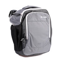 Pacsafe Camera Bag Camsafe Venture V8 Gray AntiTheft