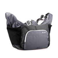 Pacsafe Camera Bag Camsafe Venture V12 Gray AntiTheft
