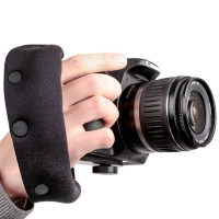 OPTECH EZ Grip Strap KameraHandschlaufe f�r DSLR Made in USA