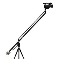 speccctraCrane Camera Crane Junior 300 ATX4 PRO 5piece demountable with Automatic Tilt