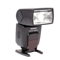 Yongnuo TTL Speedlite YN568EXII TTL with HSS and Master Function for Canon