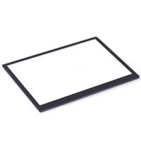 JJC LCD Screen Display Protective Cover for Canon EOS M