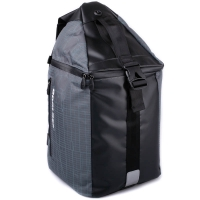 Boblbee Metron 13 photo backpack with photo insert grey