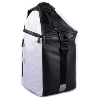 Boblbee Metron 13 photo backpack with photo insert white