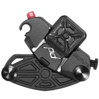 Peak Design Capture Clip v2 Camera Bracket for BeltStrap  incl Camera Plate