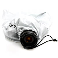 Matin M-7103 (S) Rain Cover for Lenses 180mm