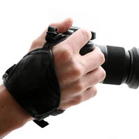 Matin M-7362 Camera Grip-6 Hand Strap for (D)SLR-Cameras