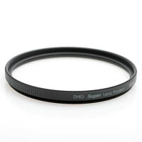Marumi Lens Protect Super DHG Lens Protection Filter 58mm