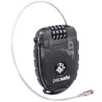 Pacsafe Retractasafe 250 Safety Combination Lock AntiTheft